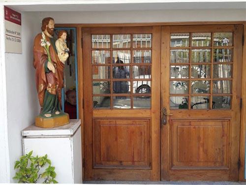 Hogar San José de Melipilla, Melipilla