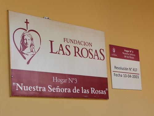Nuestra Señora de Las Rosas, Independencia