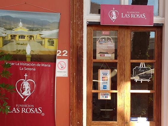 Oficina Regional de Coquimbo