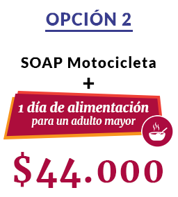 SOAP Moto 2